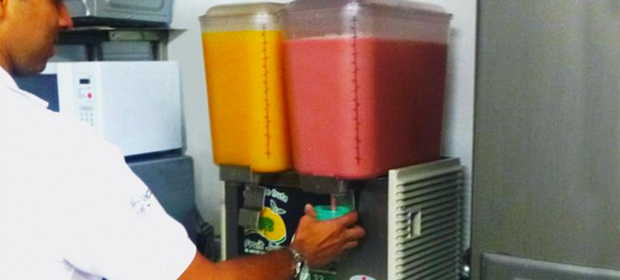 Fruit Juice Colombia S.A.S.