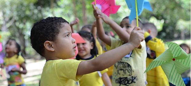 Fundación Mundo Mejor - Imagen 1 - Visitanos!