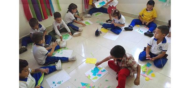 Fundación Mundo Mejor - Imagen 3 - Visitanos!