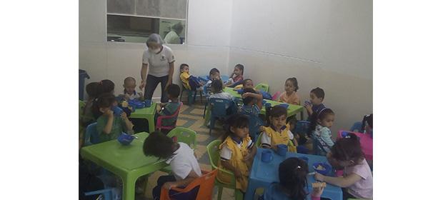 Fundación Mundo Mejor - Imagen 5 - Visitanos!