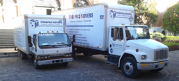 Embapaq Movers
