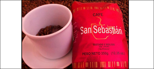 Cafe San Sebastian