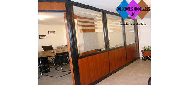 Soluciones Modulares Jc
