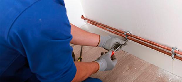 Net Gas Reparación Y Mantenimiento