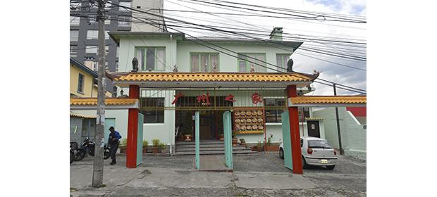 Restaurante Casa Guang Zhou - Imagen 1 - Visitanos!