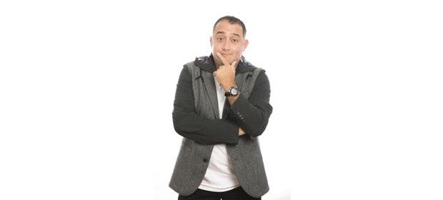 Juan Duque Comediante