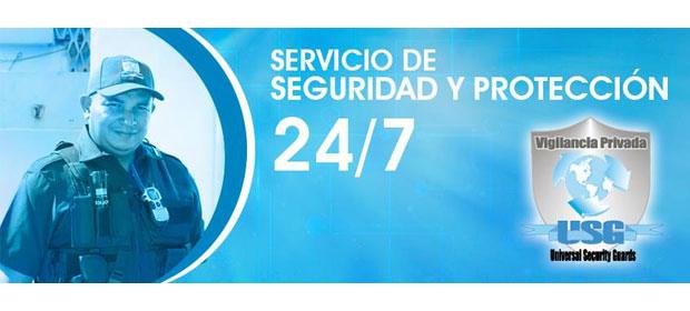 Vigilancia Privada Universal Security Guards S.A. - Imagen 4 - Visitanos!