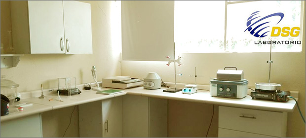 Dsg Laboratorio