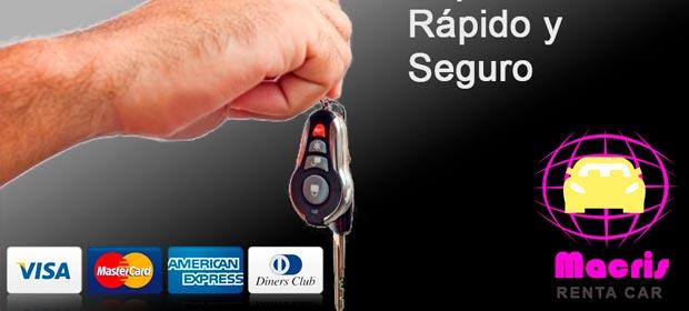 Macri'S Renta Car