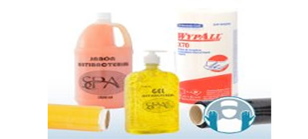 Productos Industriales Y Desechables - Imagen 5 - Visitanos!