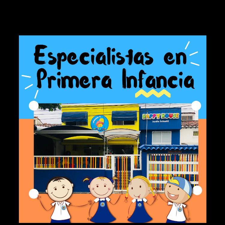 Jardín Infantil Happy House - Imagen 4 - Visitanos!