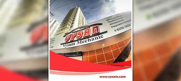 Vysam Mechanic