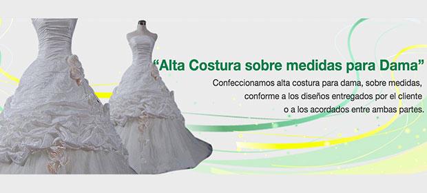 Confecciones Angela De Rubio
