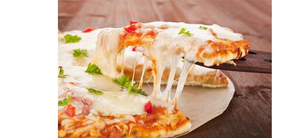 Marruecos Pizza