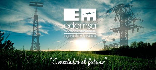 Eléctricas De Medellín Ingeniería Y Servicios - Edemsa