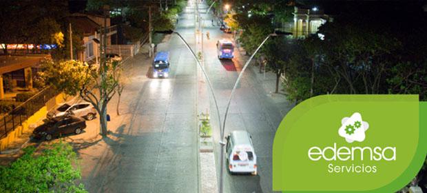 Eléctricas De Medellín Ingeniería Y Servicios S.A.S. - Imagen 3 - Visitanos!