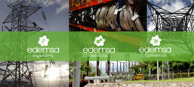Eléctricas De Medellín Ingeniería Y Servicios S.A.S. - Imagen 5 - Visitanos!