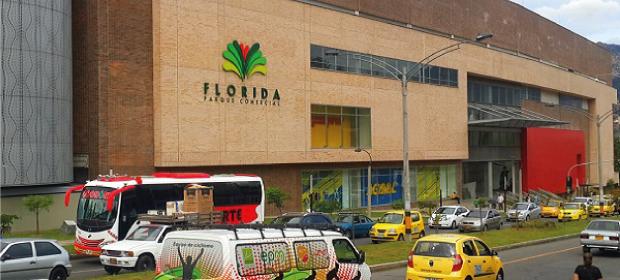 Florida Parque Comercial-Centro Comercial