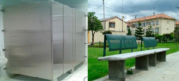 Metálicas & Estructuras S.A.S.