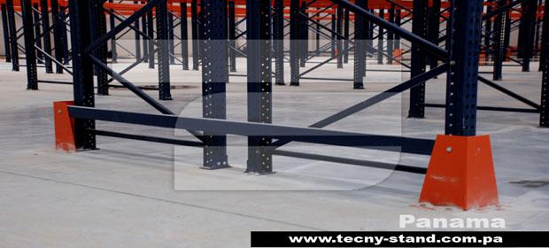 Estanterías Panamur - Tecny Stand S.A - Imagen 5 - Visitanos!