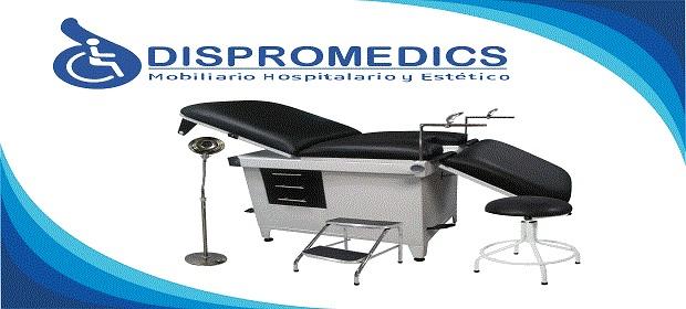 Dispromedics Ltda.