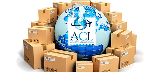 American Cargo Logistic Sas