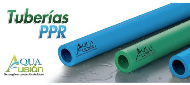Aquafusión