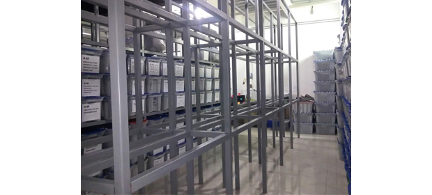 Herreria Industrial Y Mantenimiento S.A. Himsa