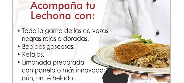 Lechona Del Espinal - Imagen 2 - Visitanos!