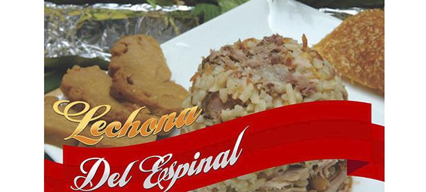 Lechona Del Espinal - Imagen 4 - Visitanos!