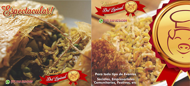 Lechona Del Espinal - Imagen 5 - Visitanos!