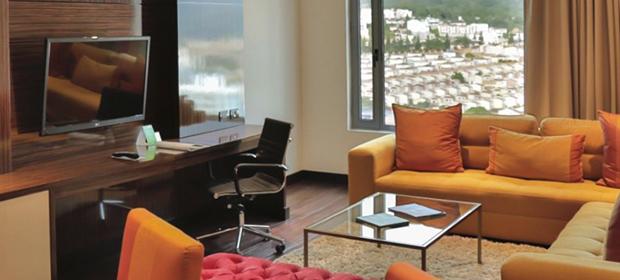 Holiday Inn Bucaramanga Cacique