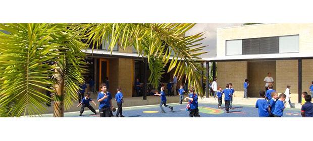 Colegio Bilingüe Aspaen Gimnasio Los Alcazares