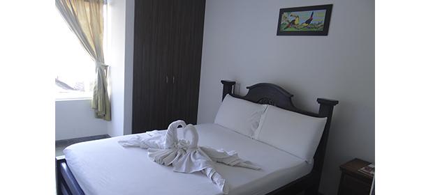 Hotel Orinoquía Real