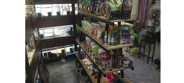 Tienda De Mascotas Animal'S Home