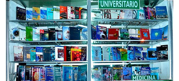 Libreria Troya
