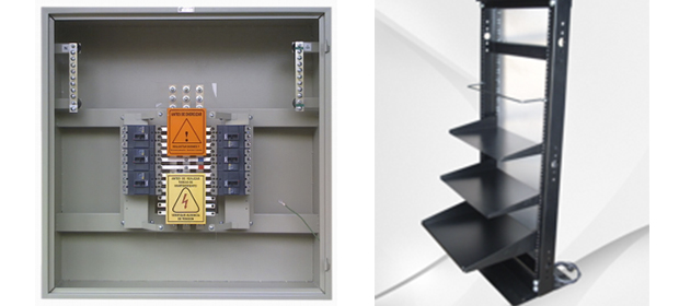 Electro Metalicas Ceygom