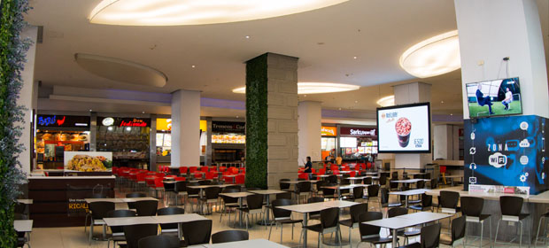Centro Comercial Parque Arboleda
