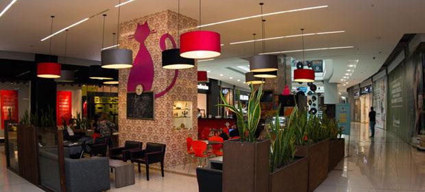 Centro Comercial Parque Arboleda - Imagen 3 - Visitanos!