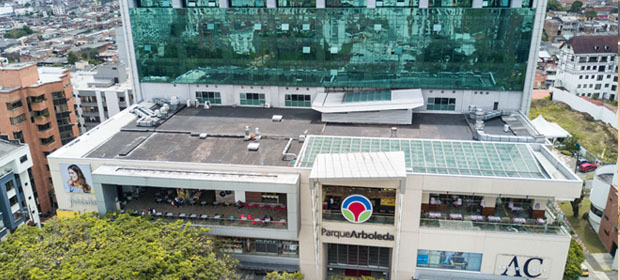 Centro Comercial Parque Arboleda - Imagen 5 - Visitanos!