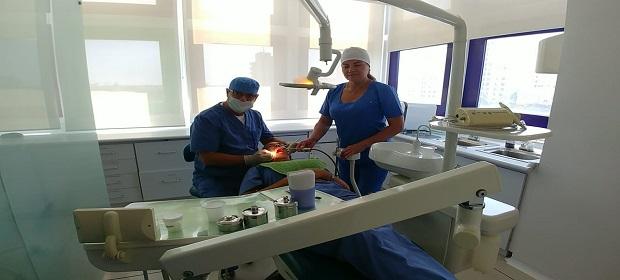 Clínica Odontológica Imbanaco - Imagen 1 - Visitanos!