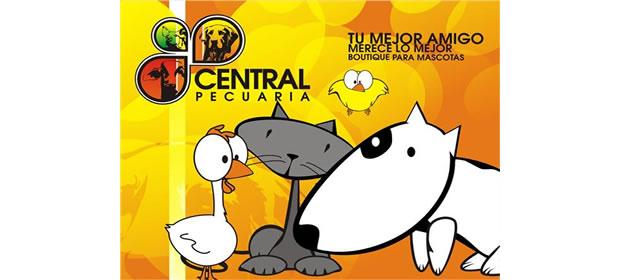 Central Pecuaria
