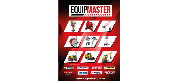 Equipmaster Store S.A.S.