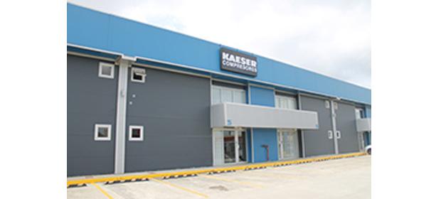Kaeser Compresores De Panamá, S.A