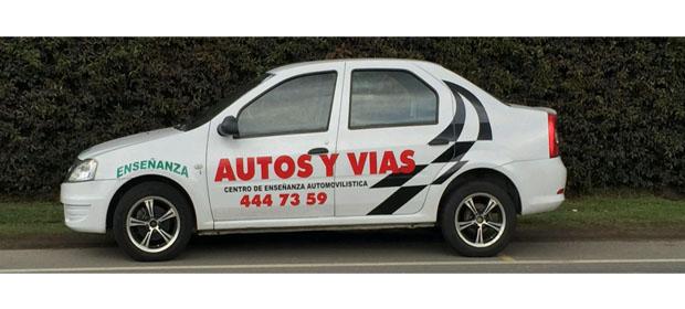 Autos Y Vias S.A.S.