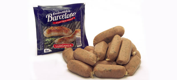 Embutidos Barcelona