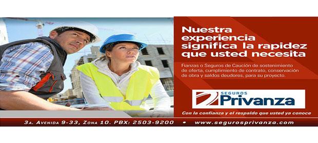 Seguros Privanza - Imagen 1 - Visitanos!
