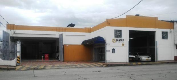 Cda Centro De Diagnóstico Automotor Buga - Imagen 5 - Visitanos!