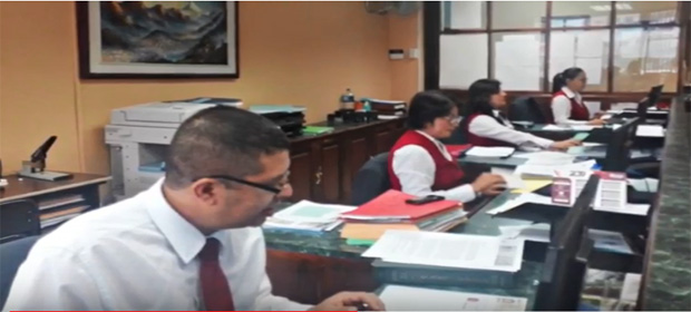 Notaría Tercera Del Cantón Quito - Dra. Jacqueline Vásquez - Imagen 3 - Visitanos!