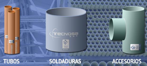 Tecnología Plástica Tecnosa S.A.S.